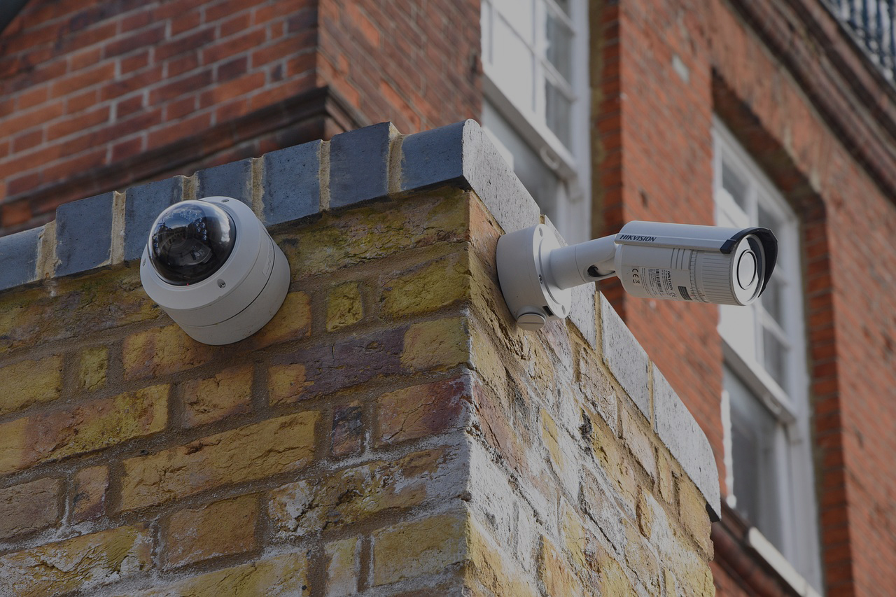 System CCTV i alarmowe